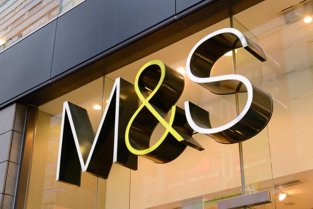Propozycja została opracowana przez Marks & Spencer po przeprowadzeniu kompleksowego przeglądu 466 zagranicznych sklepów TungCheung / Shutterstock.com