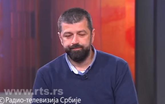 Dejan Jovićević
