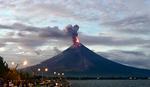 VULKAN SE PROBUDIO Planina izbacuje LAVU, stanovnici evakuisani