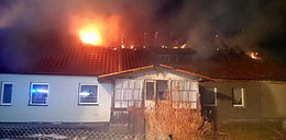Trzy osoby zginęły w pożarze. Wśród ofiar jest dziecko