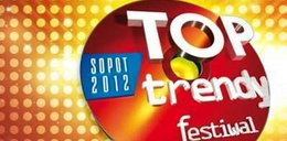 Poznaj uczestników Sopot TOPtrendy 2012