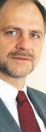Piotr Szczepiórkowski, prezes Commercial Union PTE