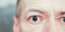 Operacja zaćmy: do wnętrza oka przez 2-mm cięcie