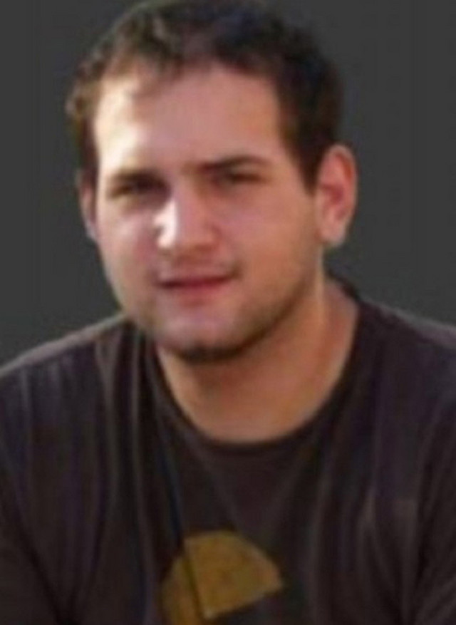 Brajan Hamade, osumljičeni haker