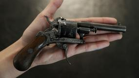 Rewolwer, którym Verlaine ranił Rimbauda, sprzedany za ponad 400 tys. euro