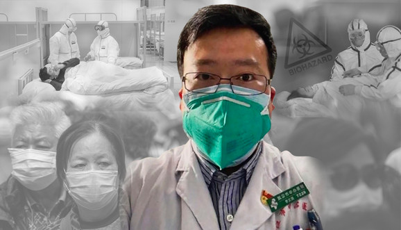 Li Venlijang, lekar koji je rano upozorio na opasnost od korona virusa, ali je ućutkan i kasnije i sam preminuo od kovida-19