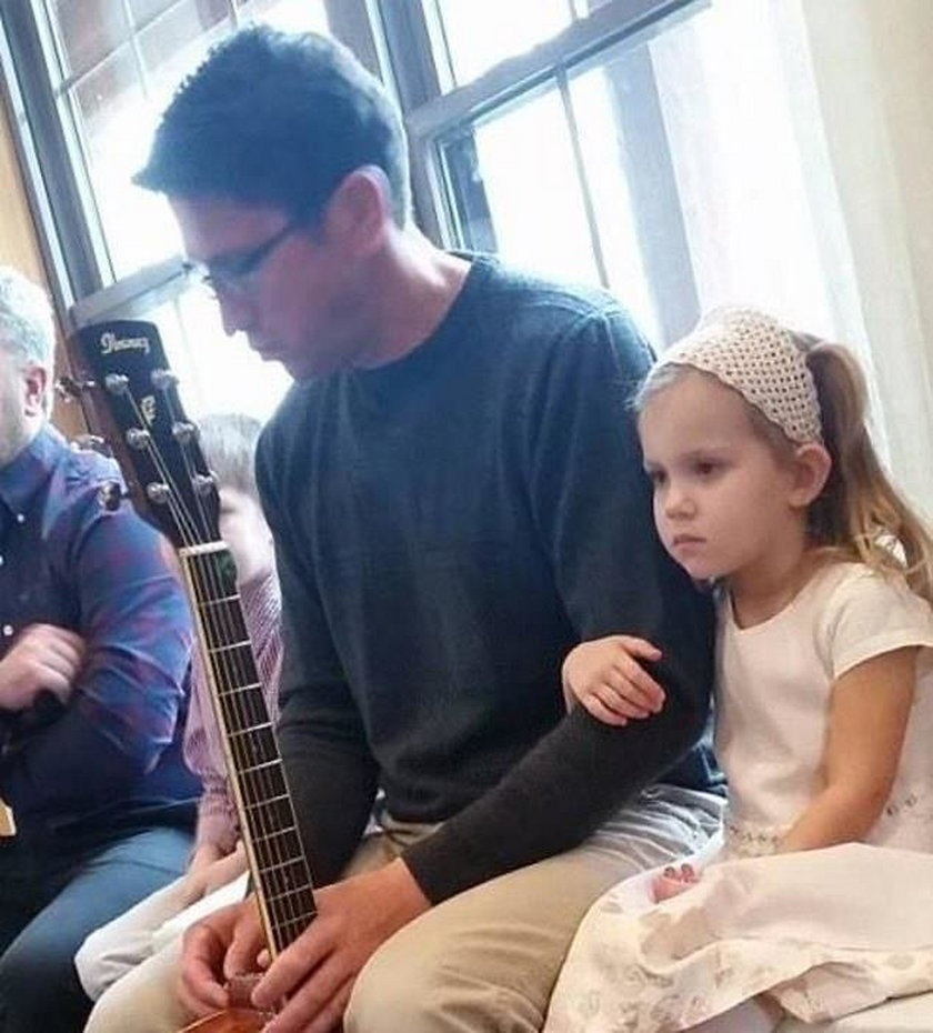 USA: Wujek poderżnął 3-latce gardło. Zrobił to na oczach rodzeństwa