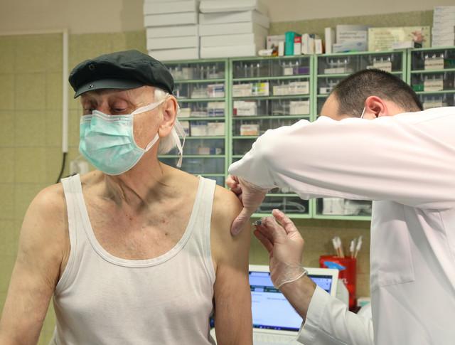 Vakcinisanje u Mađarskoj