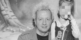 Robert Leszczyński osierocił 11-letnią córkę