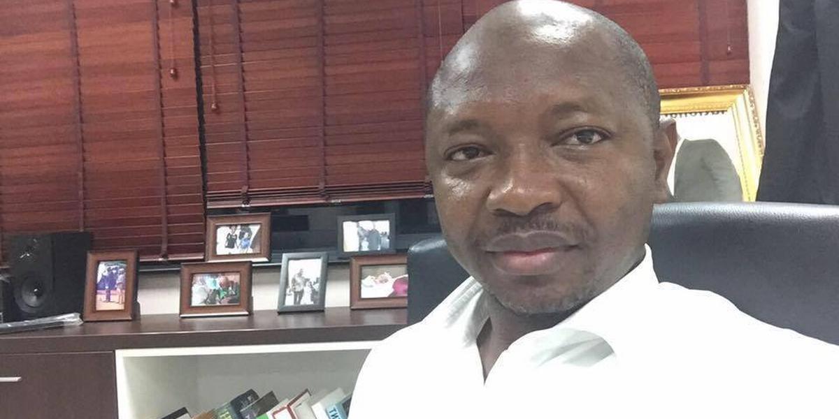 Francis Sosu is being foolishly courageous on LGBTGI bill – Ras Mubarak