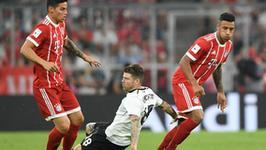 Audi Cup: SSC Napoli - FC Bayern Monachium: transmisja w telewizji i Internecie. Gdzie obejrzeć?