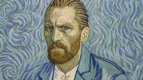 """""""Twój Vincent"""" zadebiutował w kinach w USA"""