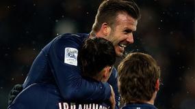 Niespodzianka dla Ibrahimovicia od Davida Beckhama
