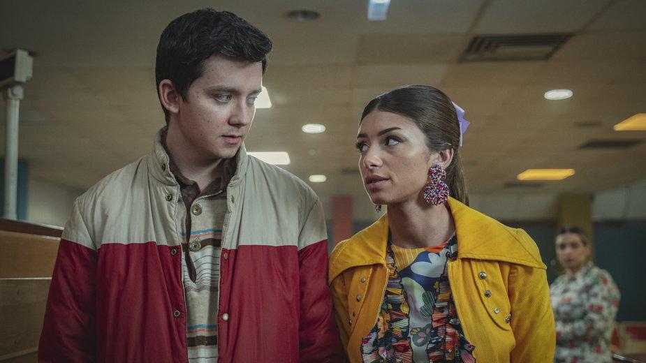 """Sex Education"" powraca z 3. sezonem"