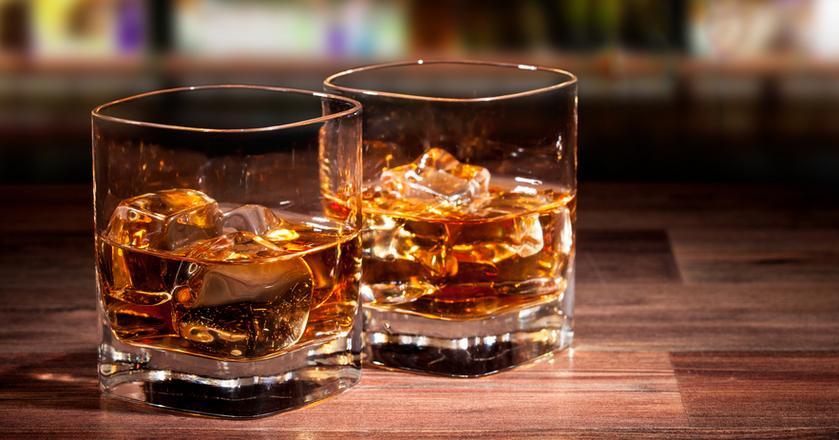 Whisky produkowana jest przede wszystkim w Szkocji, Kanadzie, USA i Irlandii
