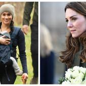 Sve što Megan Markl sada SME, a Kejt NE SME NI DA POMISLI: Crveni ruž i veštačke trepavice su POČETAK, buduća kraljica i kad DIŠE, mora da TRAŽI DOZVOLU