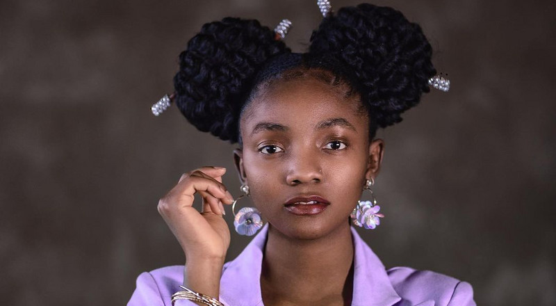 #EndSars: Simi says Nigerians do not need any representative to dialogue with the government
