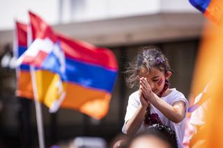 Diaspora ormiańska w USA po decyzji Bidena: Turcja musi zapłacić!