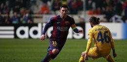 Messi pobił rekord!