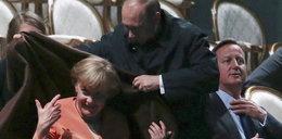 Wielka gala u szarmanckiego Putina
