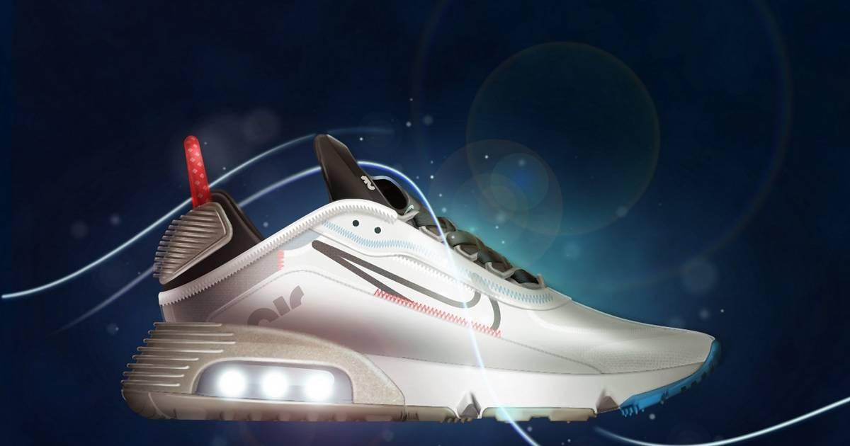 A klasszikus Nike Air Max 90 újragondolt darabjai köszöntik