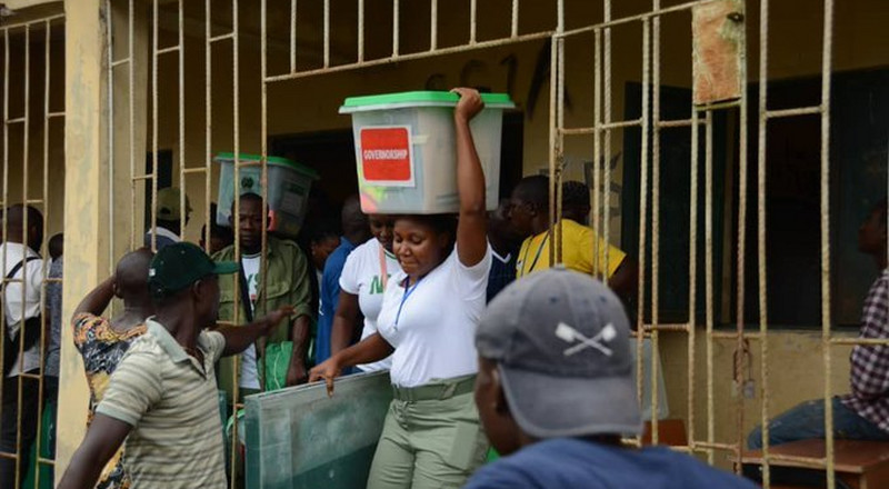 INEC insures over 20,000 ad hoc staff against death ahead of Edo election
