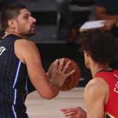 NBA NOĆ BEZ SRBA Janis razbio Atlantu, Orlandu malo jedan Vučević /VIDEO/
