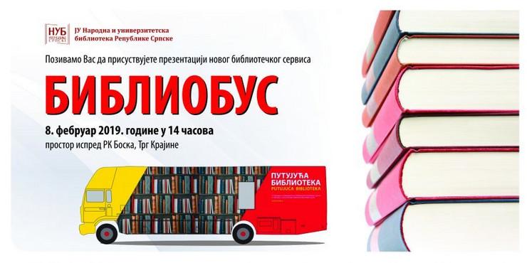 Bibliobus Banjaluka