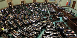 """""""Odór wódki"""" w Sejmie. Poseł się wygadał"""