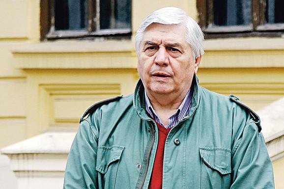 Dr Branislav Tiodorović
