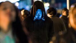 """Jamie Foxx jako Electro w pierwszym teaserze """"Niesamowitego Spider-Mana 2"""""""
