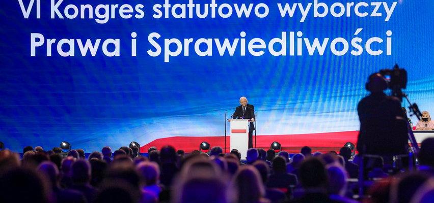 Kaczyński składa kolejne obietnice. Chce nadal rządzić PiS