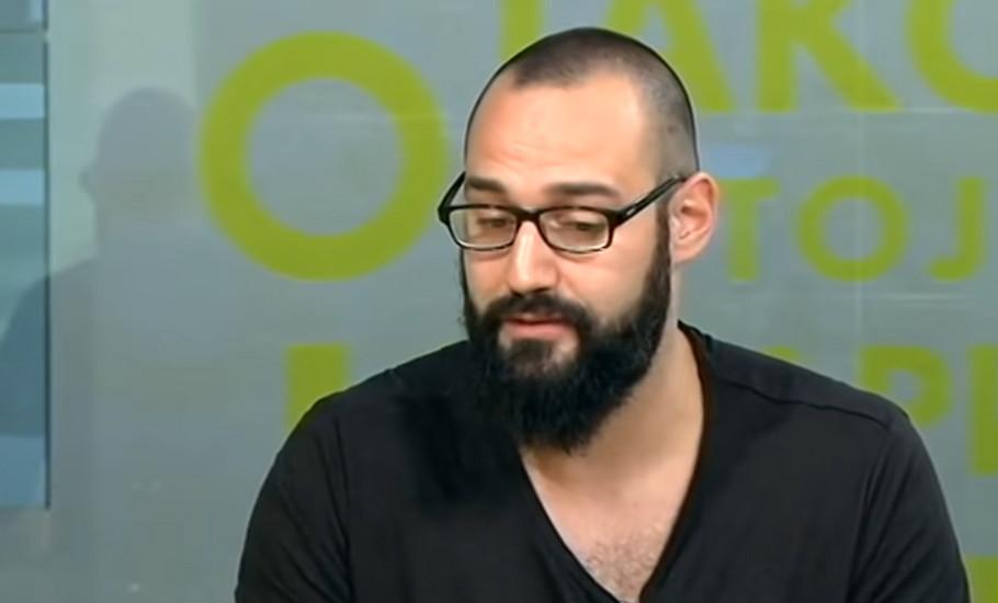 Marko Stojanović Luis