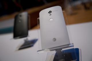 Moto X: smartfon od Google i Motoroli. Podbije USA?