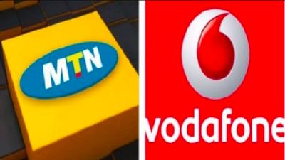 MTN partners Vodafone to bring Ghanaians 5G internet