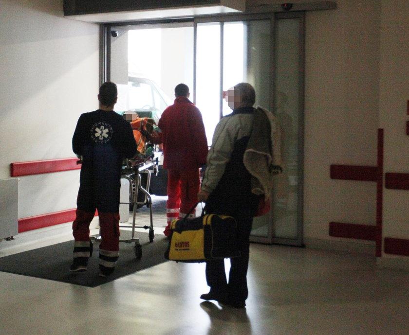 W pomorskich szpitalach brakuje miejsc na Oiom-ach