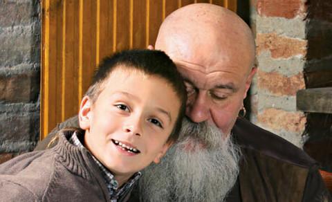 Sinčić plače i sanja tatu! Sahrana sutra u 15 časova