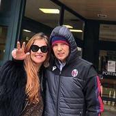 """""""CIGANIN SAM, AL' NAJLEPŠI"""" Mihajlović napustio bolnicu sa njom - ženom koja mu je najveća snaga /FOTO/"""