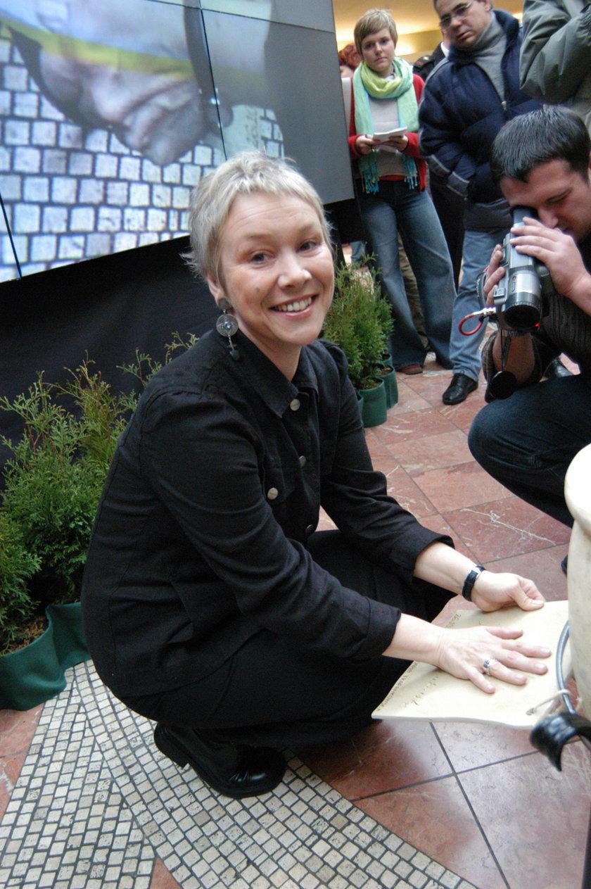 Daria Trafankowska