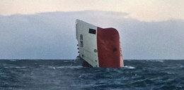 Statek byłsprawny, zawiniła pogoda
