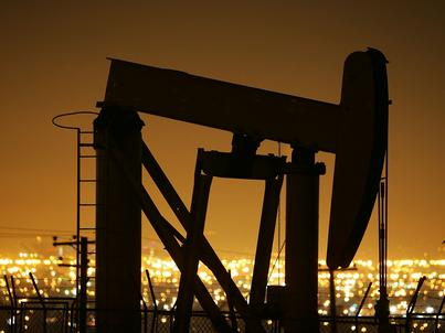 Ropa tanieje na amerykańskich giełdach