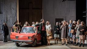 Alfabet polskiej opery: Fiat 126p na angielskiej scenie