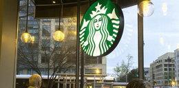 Starbucks będzie rozdawał jedzenie!
