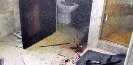 W tym domu Pistorius zabił kochankę