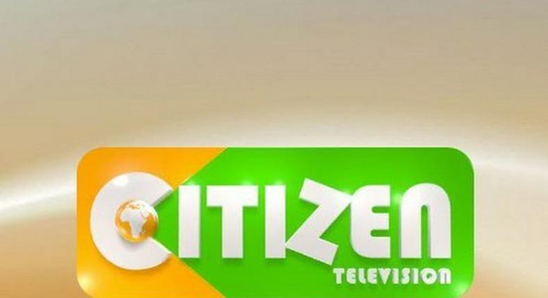 Citizen TV Logo