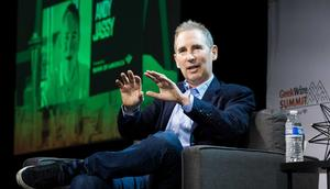 Andy Jassy, Amazon's CEO, sent out his latest company-wide memo on Monday.