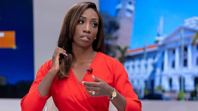 I'm glad to be alive – Yvonne Okwara on having a tough past 6 months