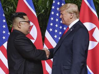 North Korea calls for second summit with US