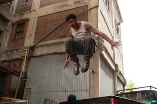 'Brick Mansions. Najlepszy z najlepszych': Kino skopane