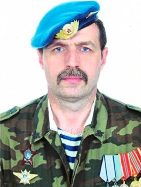 Igor Bezler